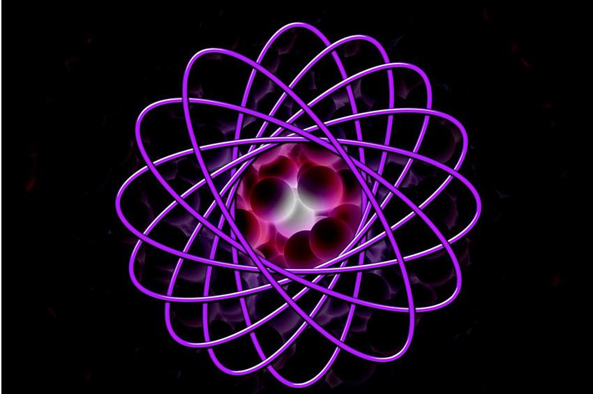CERNdeki Büyük Hadron Çarpıştırıcısı atom altı parçacığı ortaya çıkardı