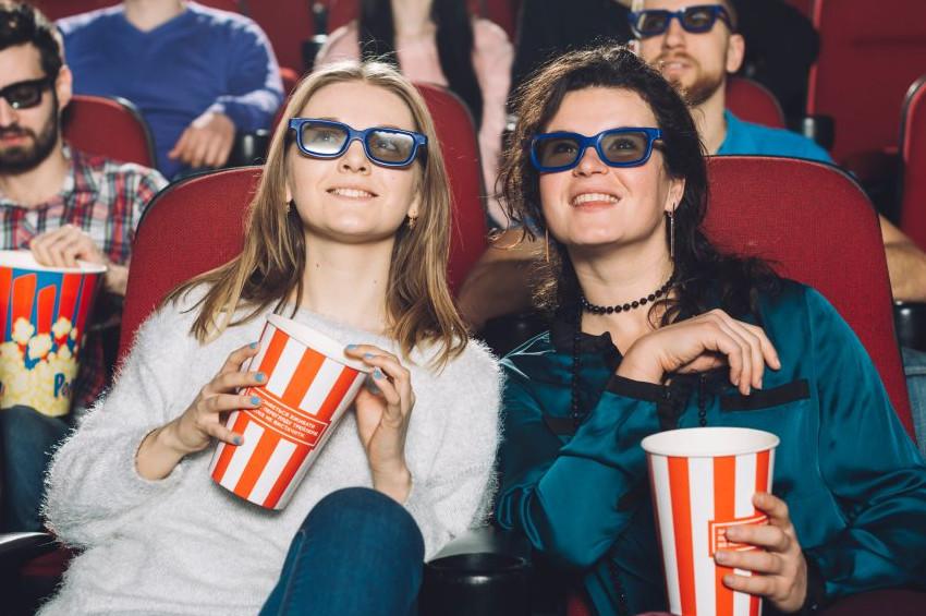 Seyircilerin yerli filmlere ilgisi arttı