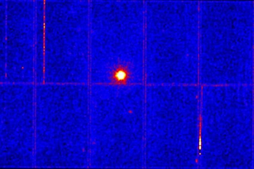 Uzaydaki en genç Pulsar yıldız keşfedildi