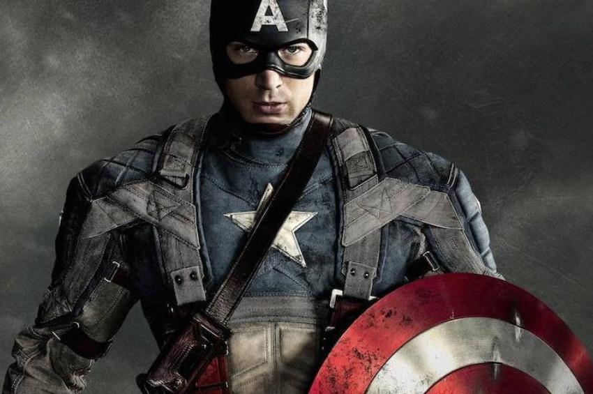 Marvel Hayranlarına Göre İlk Captain America Filmi Koronavirüsü Öngördü