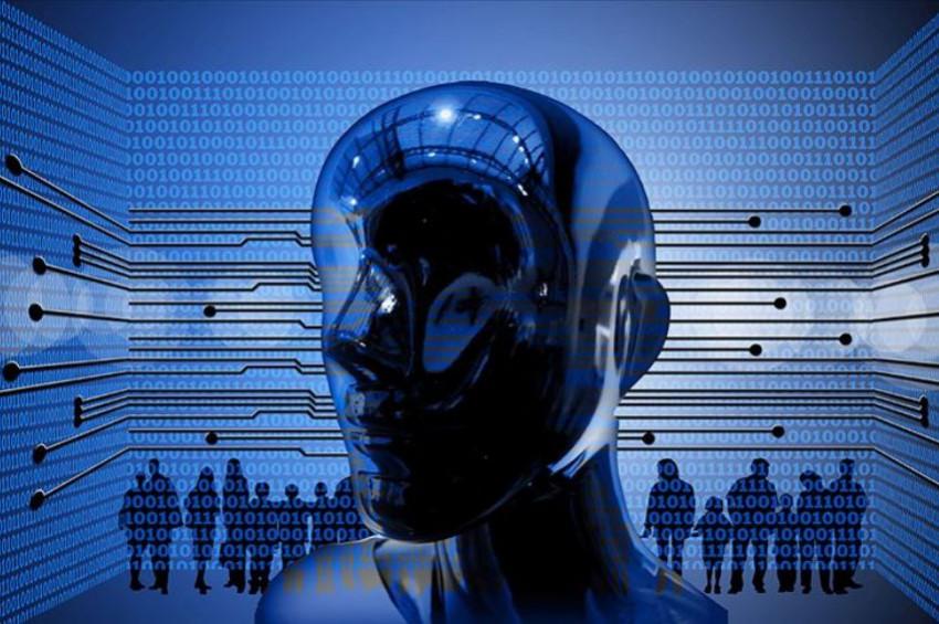 İnsanlar giderek robotik bir varlığa dönüşüyor