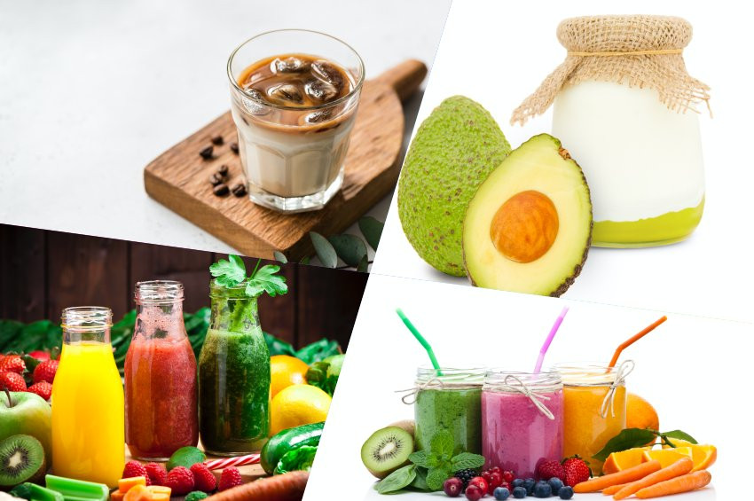Yazın serinlecek 4 sağlıklı içecek tarifi