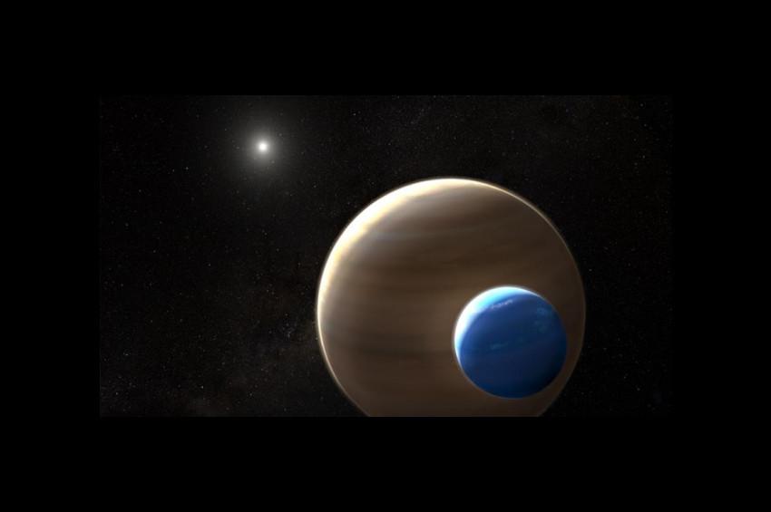 Astrolojide Güneş'in 33 yıllık döngüleri