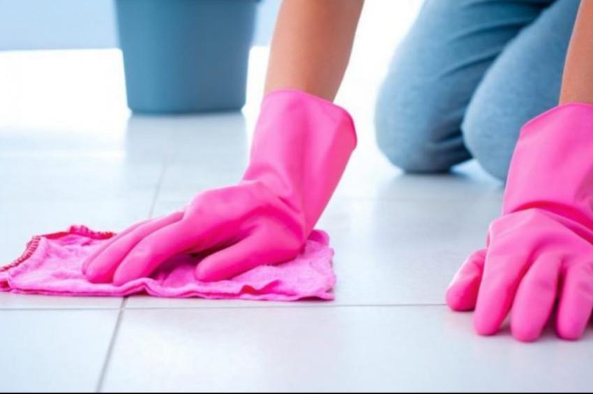 Ev temizliği yaparken nelere dikkat edilmeli?