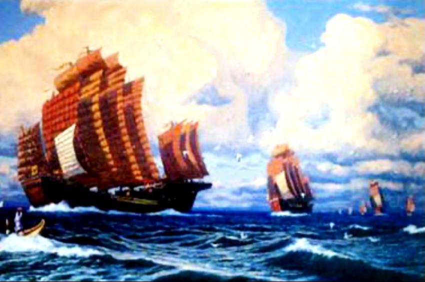Menkabet-i Penc Keştî: Beş Geminin Hikayesi