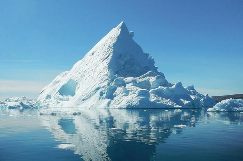 Güney Kutbu dünyanın en hızlı ısınan yeri