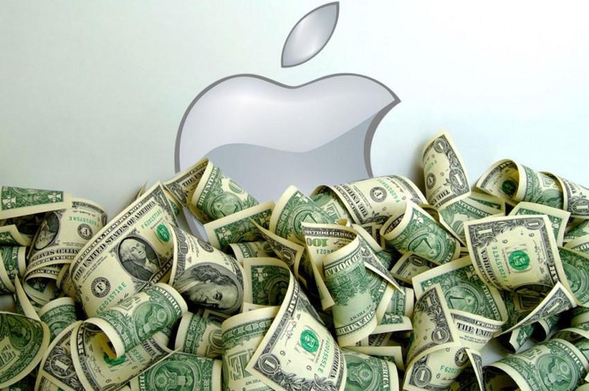 Apple, 2 Trilyon Dolar Seviyesine Yaklaşarak Dünyanın En Değerli Şirketi Oldu