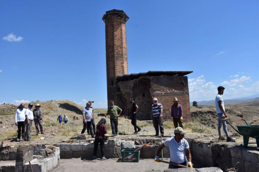Ebul Menuçehr mescidi restore edilecek