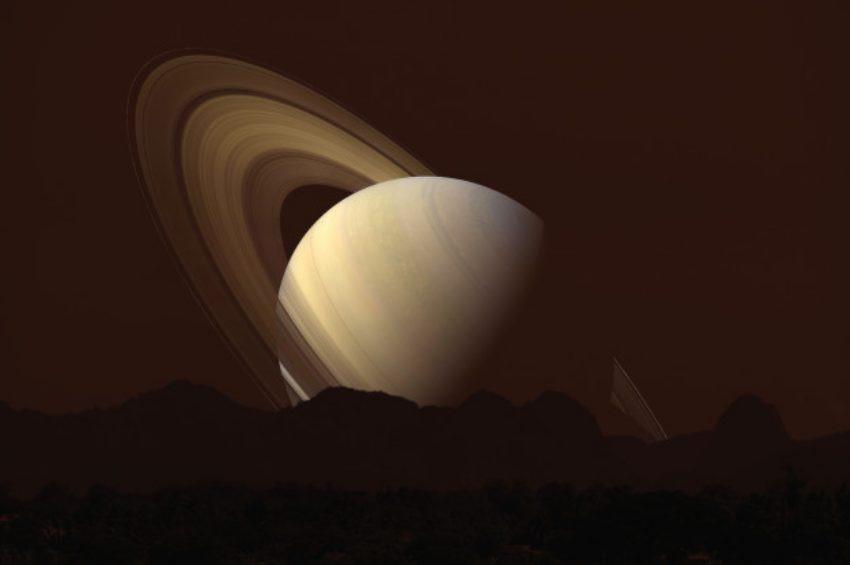Satürn döngüsü üzerine