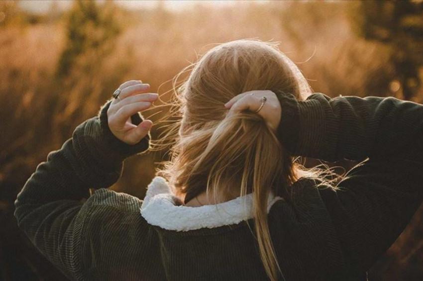Saçlarınız dökülüyorsa nedeni topuz olabilir
