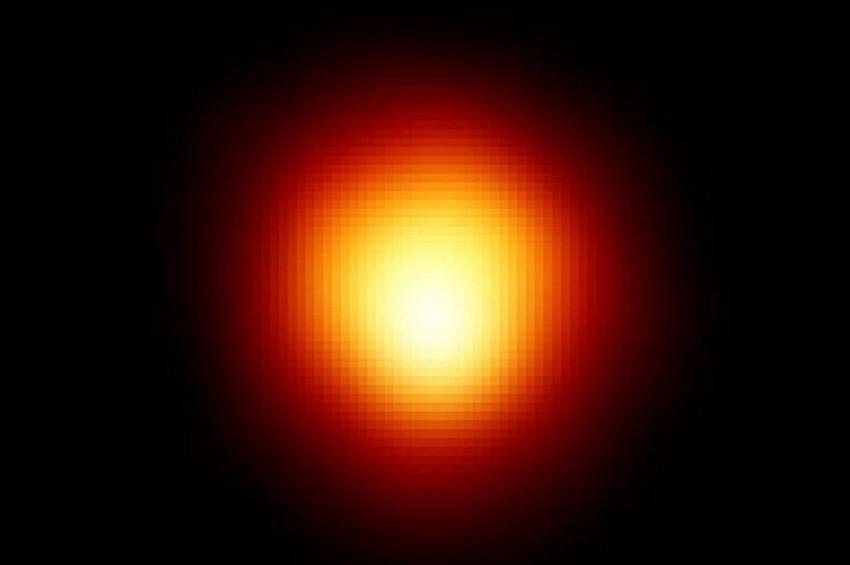 Betelgeuse yıldızını söndüren neydi?
