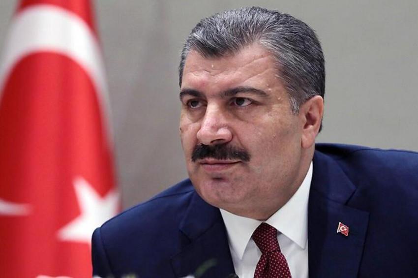 Sağlık Bakanı Fahrettin Koca, Önümüzdeki Koronavirüs Süreciyle İlgili Kaygı Verici Dedi