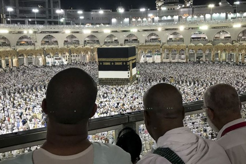 Suudi Arabistan Kabeyi tekrar ibadete açmak istiyor