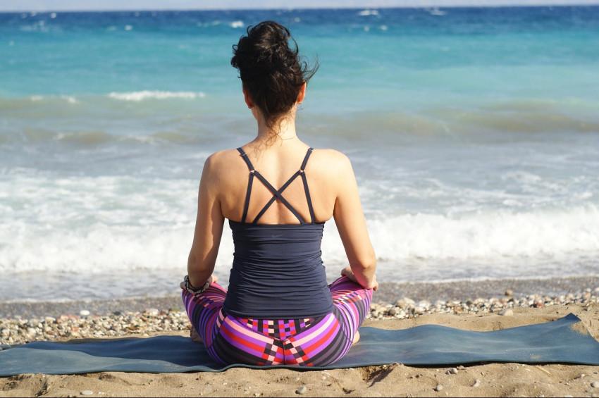 Yoga matı seçerken bilmeniz gerekenler