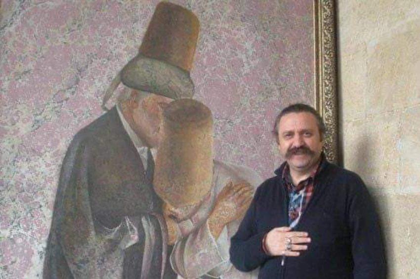 Ünlü Sanatçı Cavit Murtezaoğlu vefat etti