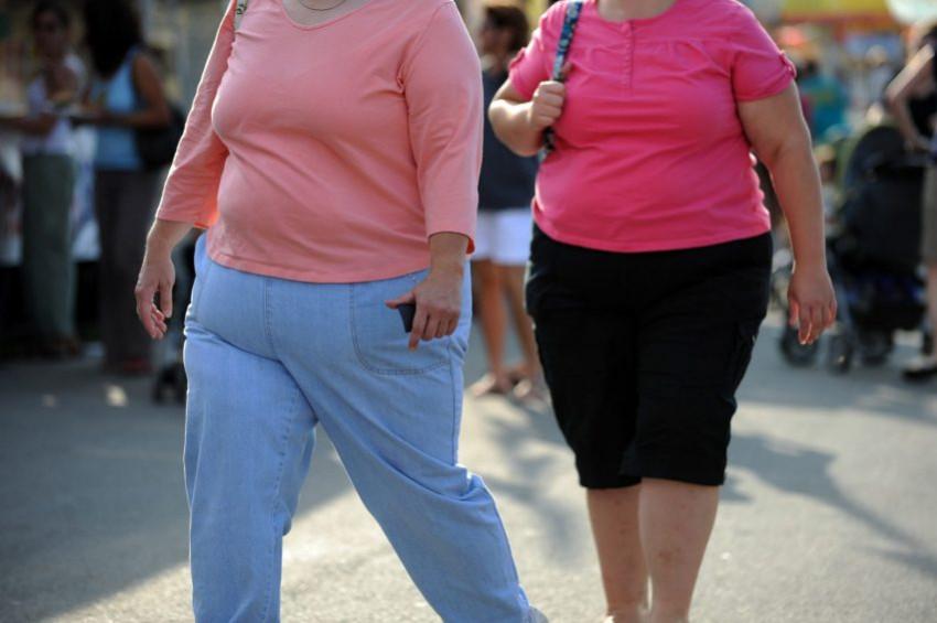 Elma tipi vücut yapısına sahip kadınlara kötü haber