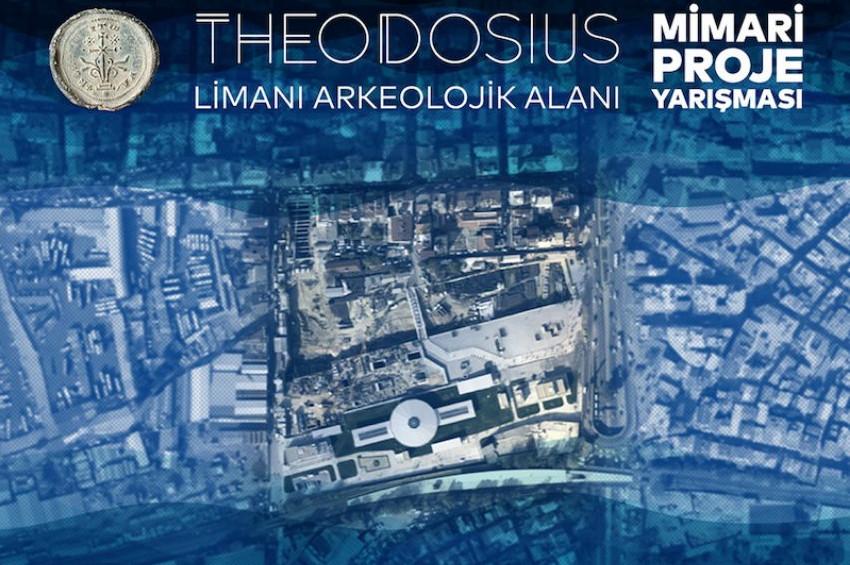 İstanbula kurulcak arkeopark için proje yarışması