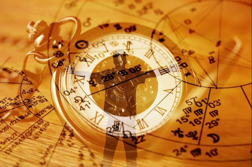 Astrolojide madalyonun ters yüzü