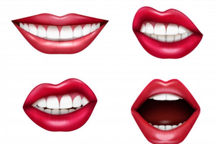 Dişler konusunda ilginç 5 şaşırtıcı gerçek