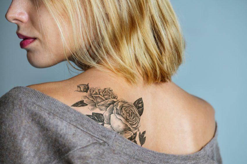 Dövme yaptırmanın 7 zararı
