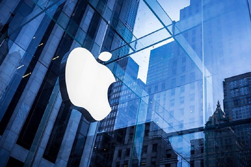 Tarihi Zirveden Hızlı Düşen Apple, %22 Değer Kaybetti