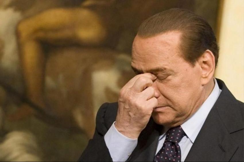 Eski İtalya Başbakanı virüse yakalandı
