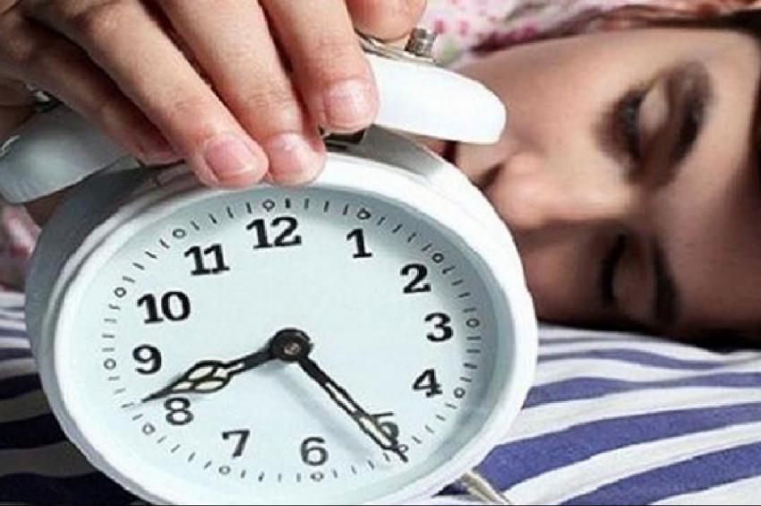 Alarmı ertelemenin de sağlığa zararı var