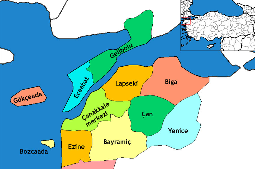 Ege Denizi art arda depremlerle çalkalandı