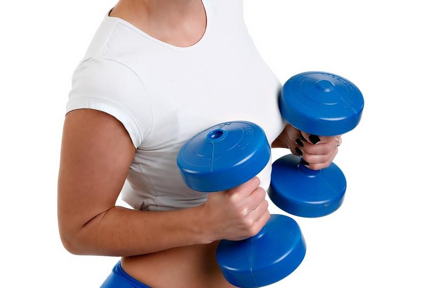 Ağırlık kaldırmanın yararları ve ağırlık egzersizleri