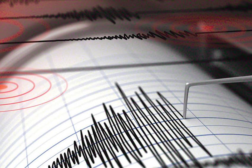 Bering Denizinde deprem: Büyüklüğü 6,1