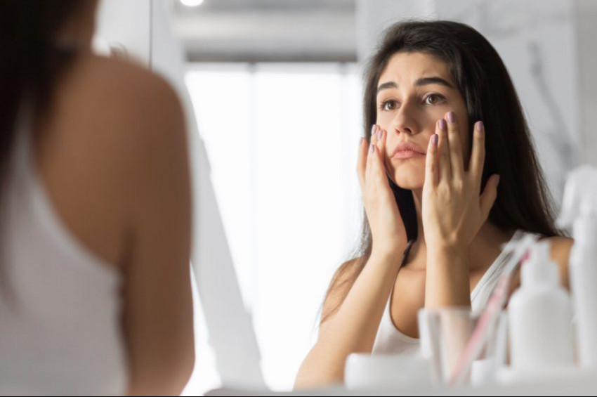 Kışın artan 5 cilt hastalığı ve cildi korumak için 10 öneri