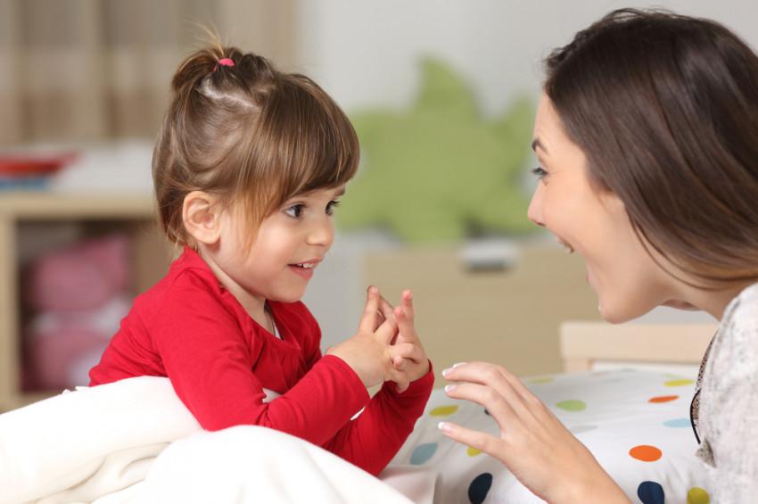 Çocuklarla iletişim kurabilmek için 8 öneri