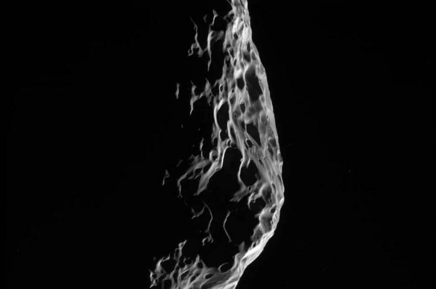 Ayda volkanik hareketlilik sanılandan daha uzun sürmüş