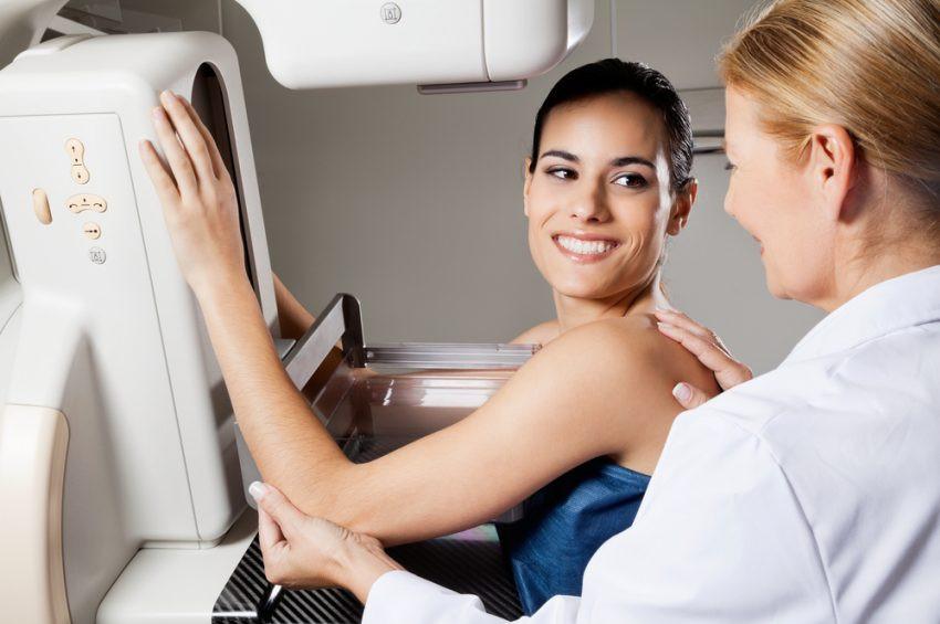 Mamografi hakkında cevabı merak edilen sorular