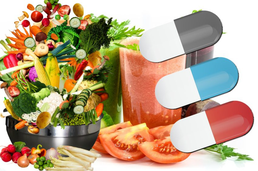 Vitamin ve mineral takviyesinin zararları