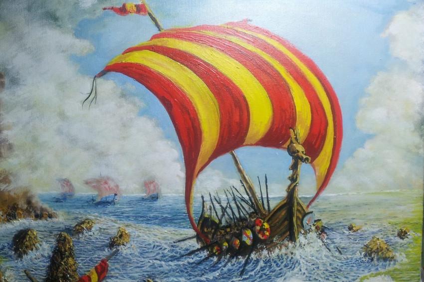 Amerikayı Vikinglerin keşfetmiş olma ihtimali var