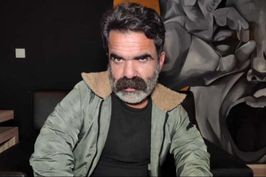 Ünlü oyuncu  Alparslan Özmolun babası vefat etti