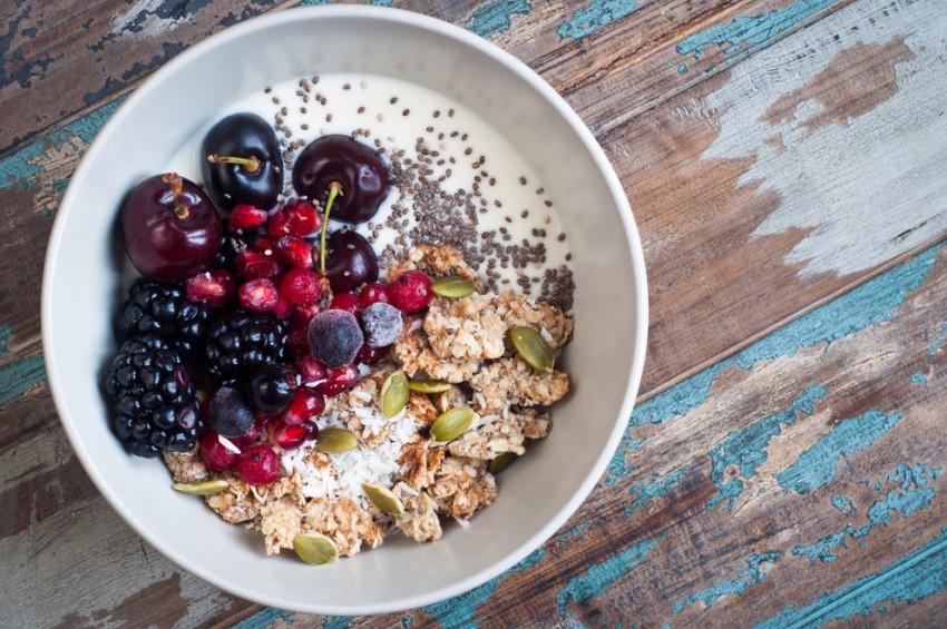 Menopoz döneminde yenilmesi gereken besinler