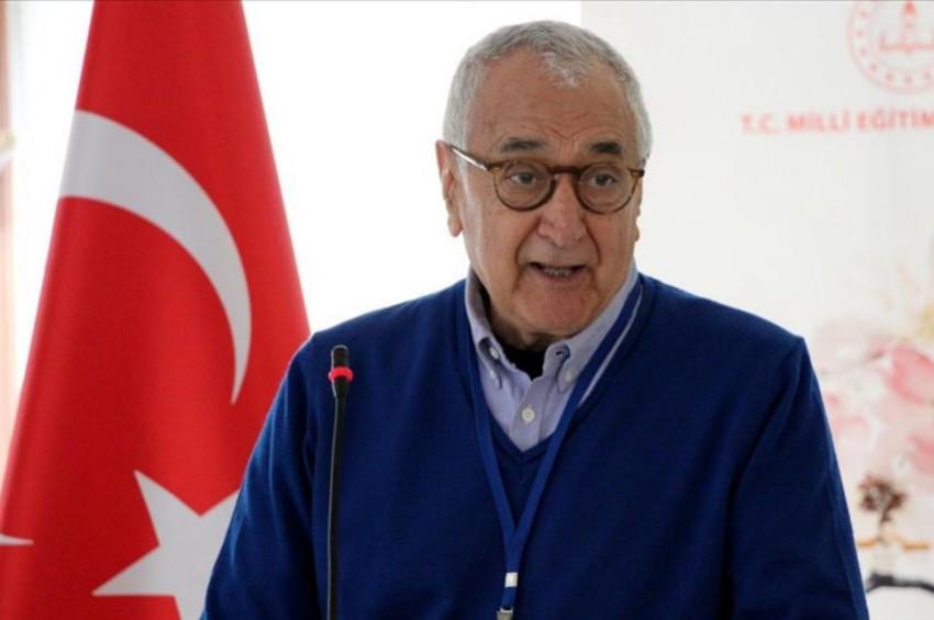 Ünlü Psikolog Prof. Dr. Doğan Cüceloğlu vefat etti