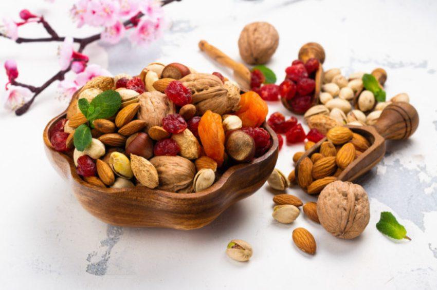 Vegan beslenmede B12 vitamini uyarısı