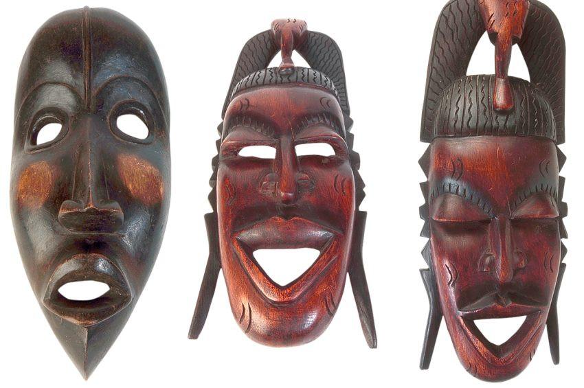 Antropolojik Söylemin Afrika İcadı