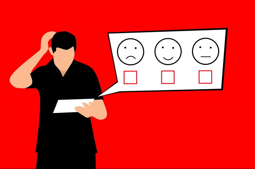 İnternette yapılan psikoji testlerine güvenmeyin