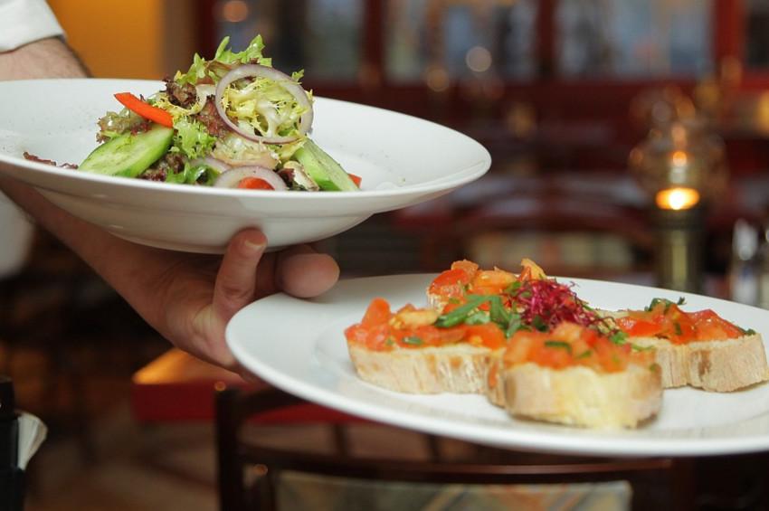 Beslenme Uzmanından örnek iftar ve sahur menüleri