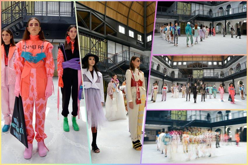 Fashion Week Istanbul, 13-16 Nisanda gerçekleşecek