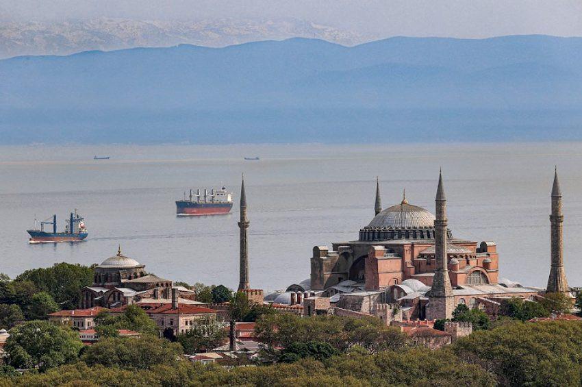 İstanbullular tekrar Uludağı görmeye başladı