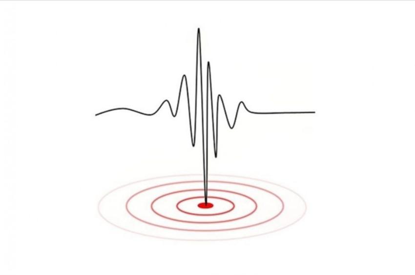 Erzincanda deprem: Büyüklüğü 4,2