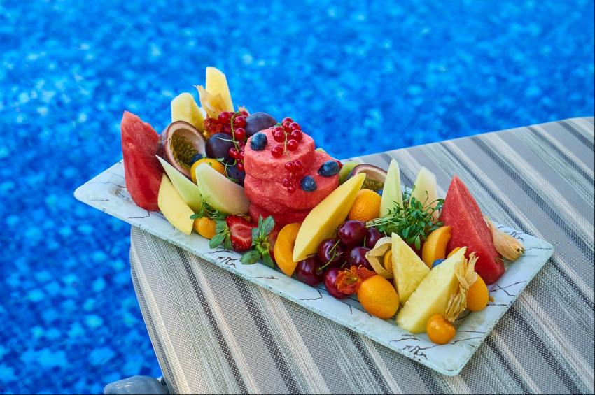 Hangi yaz meyvesi en fazla kaç tane yenmeli?