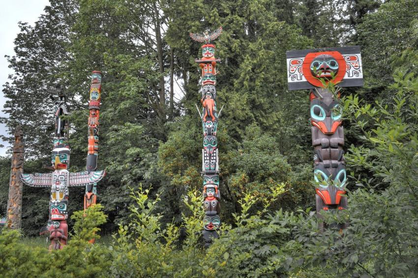 Kızılderili Totemlerinin Burçlarla İlişkilendirilmesi