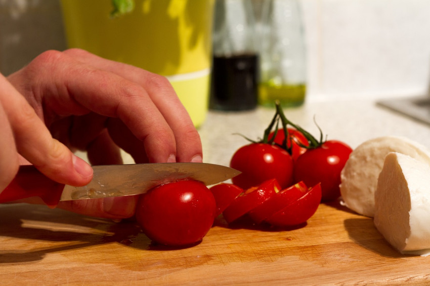 Yazın sağlıklı beslenmenin 6 temel noktası