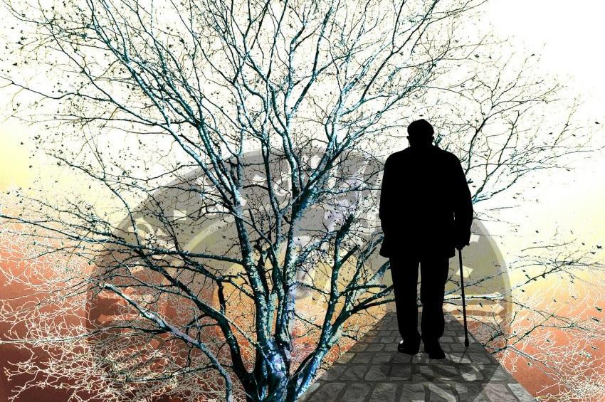 Alzheimer sinyali veren 5 önemli unutkanlık